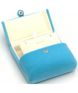 Jewelry box slash M - Blue